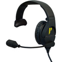 Pliant PHS-SB100-4F SmartBoom PRO Single Ear Headset