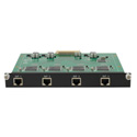PureLink COS4 (4) CATx Output Board for MX-800