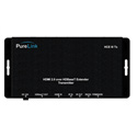PureLink HCE III TXRX 4K Over HDBaseT Extension System with Control & Bi-Directional PoE