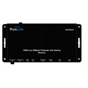 PureLink HTX-Rx-S HDBaseT Scaling Receiver for HTX Series-Ultra HD