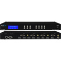 PureLink HX-4400S 4x4 Multiview HDMI/VGA Matrix Switcher