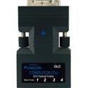PureLink OLC Tx/Rx DVI to 4 LC Fiber Transmitter/Receiver Kit