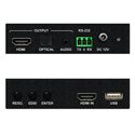 PureLink UHD-SCALER-FC HDMI 2.0/60 - 4:4:4 - HDCP 2.2 ULTRA HD Scaler