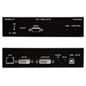 PureLink VIP-200D Tx - DVI & USB/KVM over IP Transmitter/Encoder