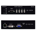 PureLink VIP-200DV Rx: DVI/VGA & USB/KVM over IP Receiver/Decoder