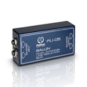 Palmer Audio PLI05 Line Isolation Box 2 Channel