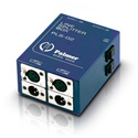Palmer Audio PLS02 Dual Channel Line Splitter