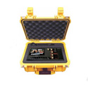 Plura FTM-043CC Hard Carry Case for FTM-043-3G