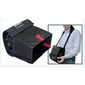 Plura FTM-043HH Soft Carry Case & Hood Handle for FTM-043-3G