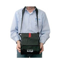 Plura PBM-PBM-209HH Soft Carry Case - Hood Handle for Plura 9 inch Monitor