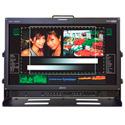 Plura PBM-221-3G 21 Inch 3G Broadcast Monitor