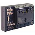Plura PBM-AB Anton Bauer Mount Battery for 7 - 8.4 and 9 inch Plura Monitors
