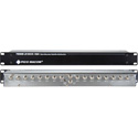 Pico Macom TSMS-2150X-16A-BSTK 16 Port Rack Mntd Satellite switch-B-Stk(Cosmetic Scratches Fully Functional no box)