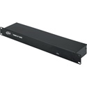 Pico Macom TSMS-5/16RK Rack-Mounted 14V/18V Satellite Multiswitch - 16 output
