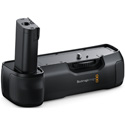 Blackmagic BMD-CINECAMPOCHDXBT Pocket Camera Battery Grip - Holds 2 L-series Batteries
