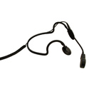 Point Source Audio CM-iX-5M Intercom Headset Mic Assembly Only with 5-Pin Male X