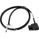 Anton Bauer PowerTap (P-Tap) to Open Lead Power Cable - 36 Inch