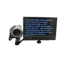 ProPrompter Wing - LCD Prompting Kit w/SW