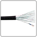Rapco SN6-IJIS - 6 Ch. CL2 Rated Snake Cable SN6-IJIS - Per ft