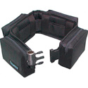 Bescor  PRB-154ATM - 12 Volt Rechargeable Lead Acid Battery Belt