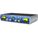 PreSonus BlueTube DP V2 2-Channel Mic / Instrument Tube Preamp
