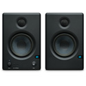 PreSonus E4.5 High Definition 2-way 4.5 Inch Near-field Studio Monitors (Pair)