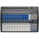 Presonus Studio Live AR22 USB 22-Channel Hybrid Performance and Recording Mixer