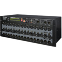 PreSonus StudioLive RML32 AI  32-Channel Rack-Mount Digital Mixer with 16 Remote XMAX Preamps - Mic & Line Inputs