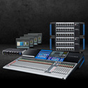 PreSonus StudioLive Series III Concert Pack - Includes 32 Channel Series III Mixer/NSB 16.8 Stagebox/EarMix 16/SW5E