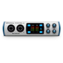 PreSonus STUDIO26 2x4 USB 2.0 Audio Interface with 2 XMAX-L Preamps
