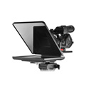 Prompter People PRO-12 ProLine 12 Teleprompter with 12 Inch Reversing Monitor and Flip-Q Pro Software
