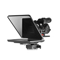 Prompter People PRO-12HB ProLine 12 Teleprompter with 12 Inch Reversing High Bright Monitor and Flip-Q Pro Software