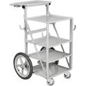 PSC SC-4 Professional Sound Cart & Studio Production Cart