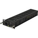 FiberPlex PSMAC100W Power Supply for Wave Division Mux Modules