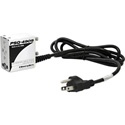 Fiberplex PSQ-2909 Easy-On Power Supply for Size 2 FOI Type Isolator Stand-Clone Configuration - 100-240 VAC 50/60 Hz