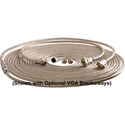 Twist and Pull Breakaway Cable Trunk- 35Ft.