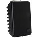 Peavey Impulse 6T-Black 70 Volt Outdoor Speaker - Each - Black