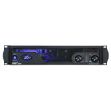 Peavey IPR2 3000 Power Amplifier with Crossovers and Speaker Protection