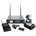 Peavey Pro Comm PCX U-1002 Lavalier Wireless Microphone System