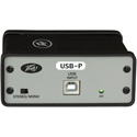 Peavey USB-P Standard USB Audio Device