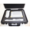 Quantam Data 57-00002 Case with Custom Cut Foam for 780 Series Video Generators/Analyzers