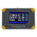 Quantum Data 780BH Video Generator/Analyzer with HDCP 2.2 Support