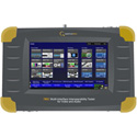 Quantum Data 780C Multi-Interface Interoperability Tester for Video and Audio
