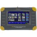 Quantum Data 780C Multi-Interface Interoperability Tester for Video and Audio
