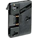 Anton Bauer QR-DP800 Gold Mount for Panasonic AG-DP800