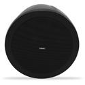 QSC AD-C4T-BK 4.5-Inch Premium Two Way Ceiling Loudspeaker (Black) - Pair