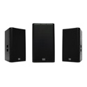QSC E15 15 Inch 2-Way Externally Powered Live Sound-Reinforcement Loudspeaker