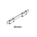 QSC EB3082-WH Array Frame Extension Bar - White
