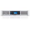 QSC GXD 4 Professional 400 Watt Class-D Power Amplifier with DSP