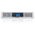 QSC GXD 8 Professional 800 Watt Class-D Power Amplifier with DSP